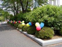 関西創価学園21世紀大会第一部 (中央体育館)第二部 (池田記念講堂)